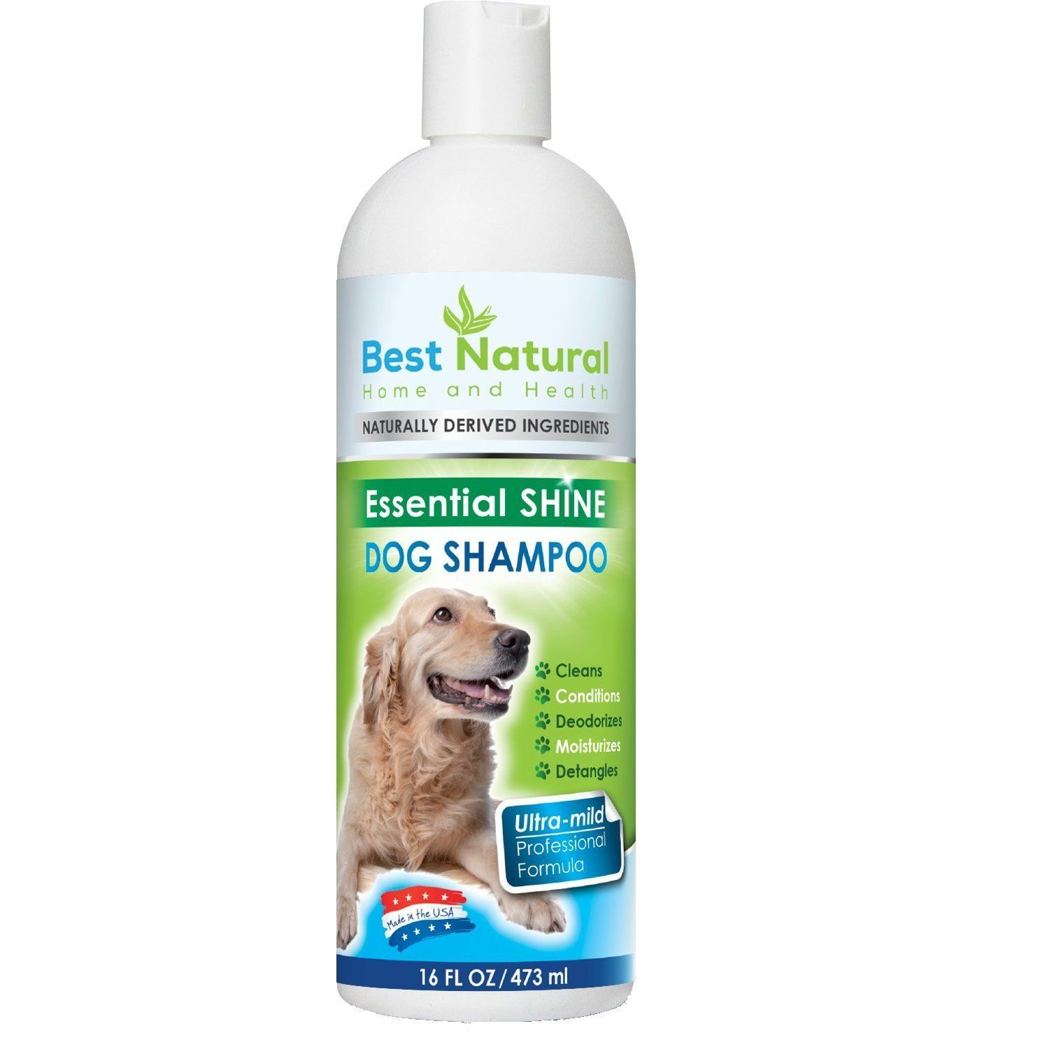 Best Natural Dog Shampoo Reviews