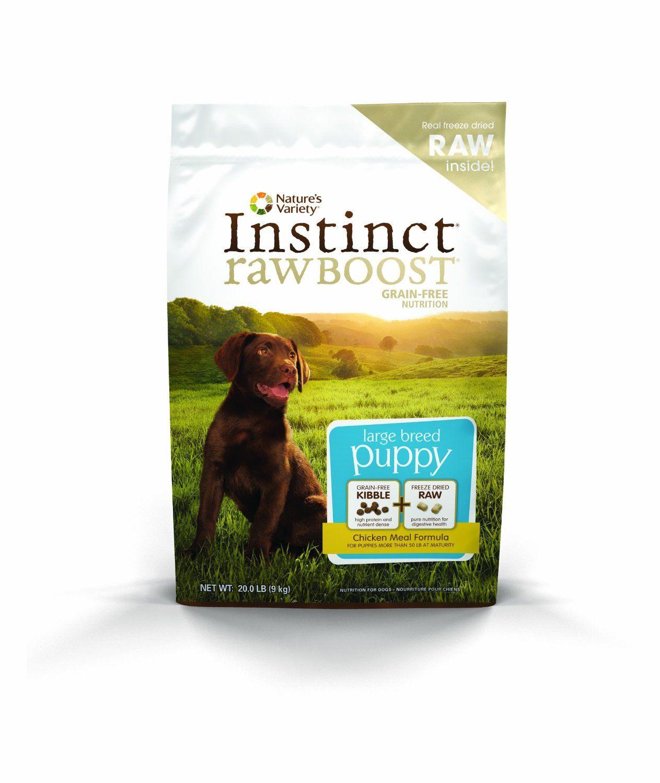 Is Natural Balance A Good Dog Food For Pitbulls