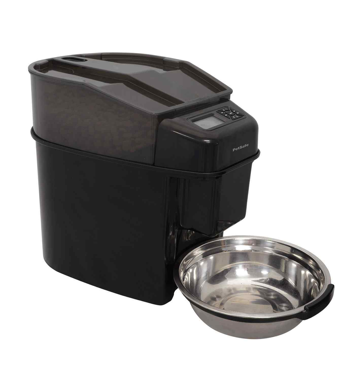 petsafe healthy best dog feeder