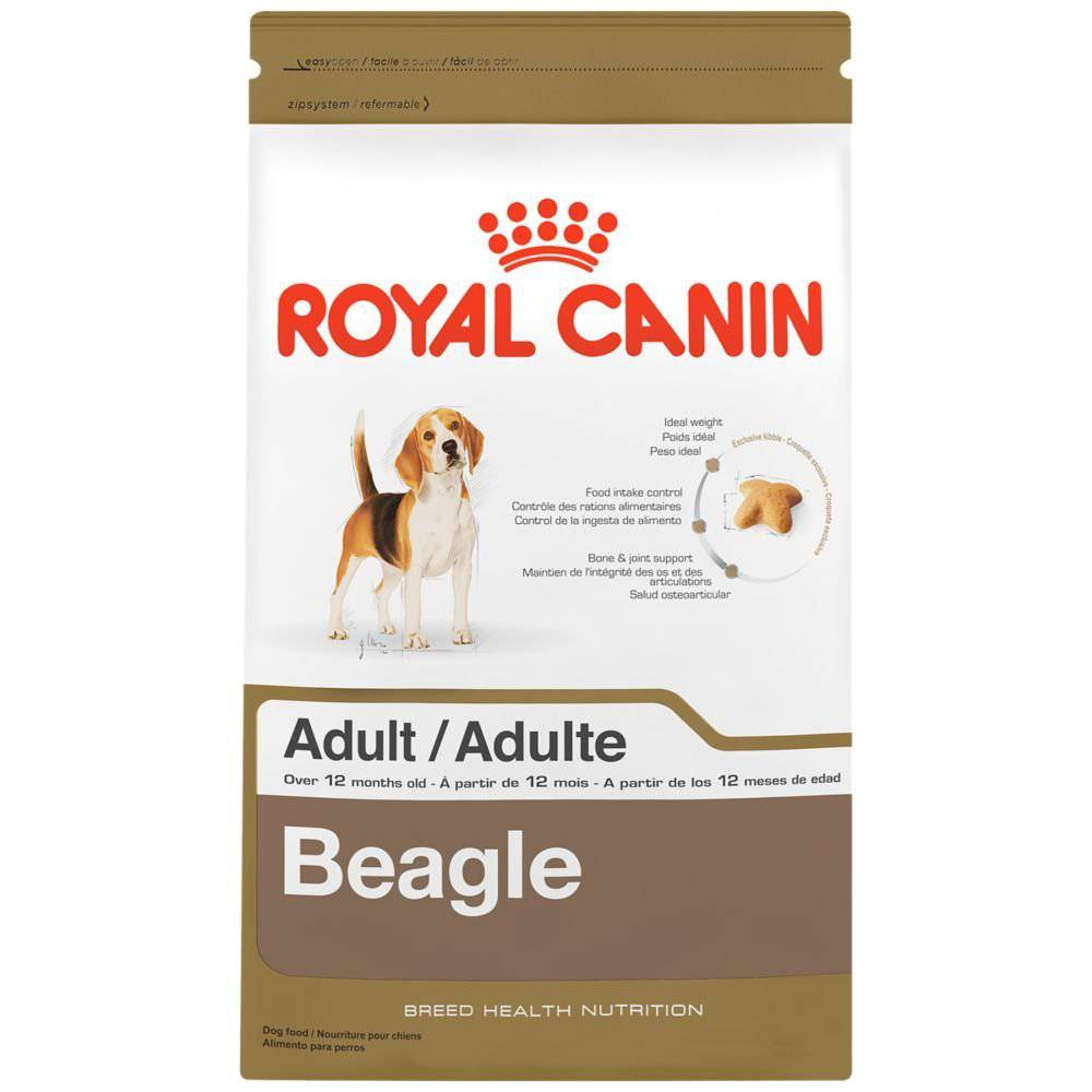 royal best food for beagles