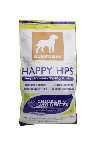 Best Dog Food For Hips And Joints