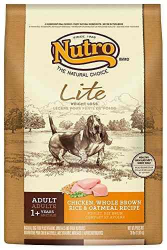 Nutro Lite Dry Dog Food