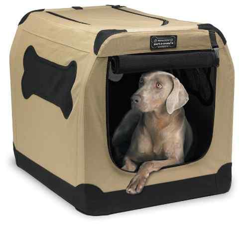 professional dog crates