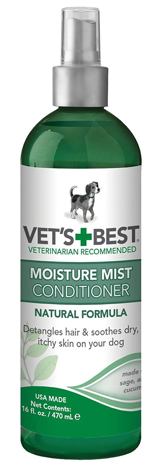 best conditioner for bulldogs