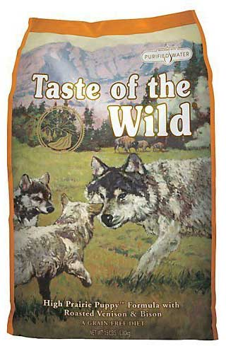 Dry dog food for husky puppies