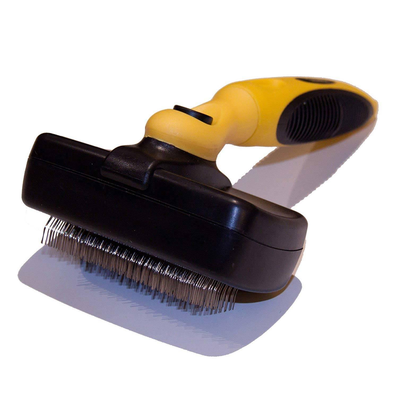 brushes for pet australian shedding brush reviewed shampoo shepherd dog mar sheds sensitive top skin republique slicker best