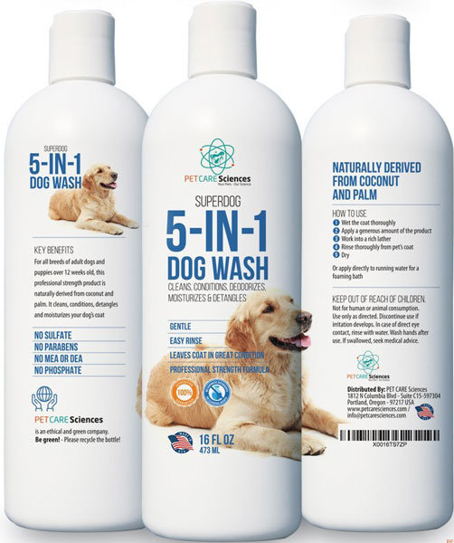 Top 5 Best Shampoos For Shih Tzu In 2019 Dogstruggles