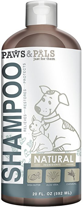 dog shampoo pet wash