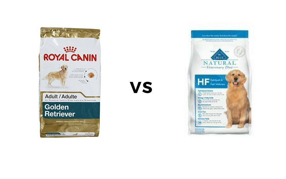 Royal Canin Vs Blue Buffalo Complete Guide In 2018 Dogstruggles