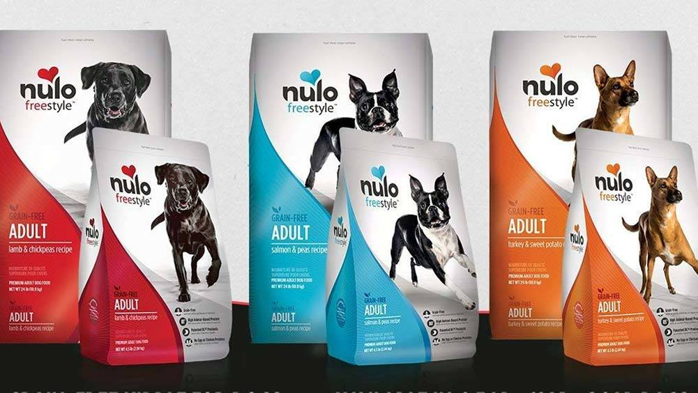 Nulo Dog Food Reviews Detailed Information Product Reviews