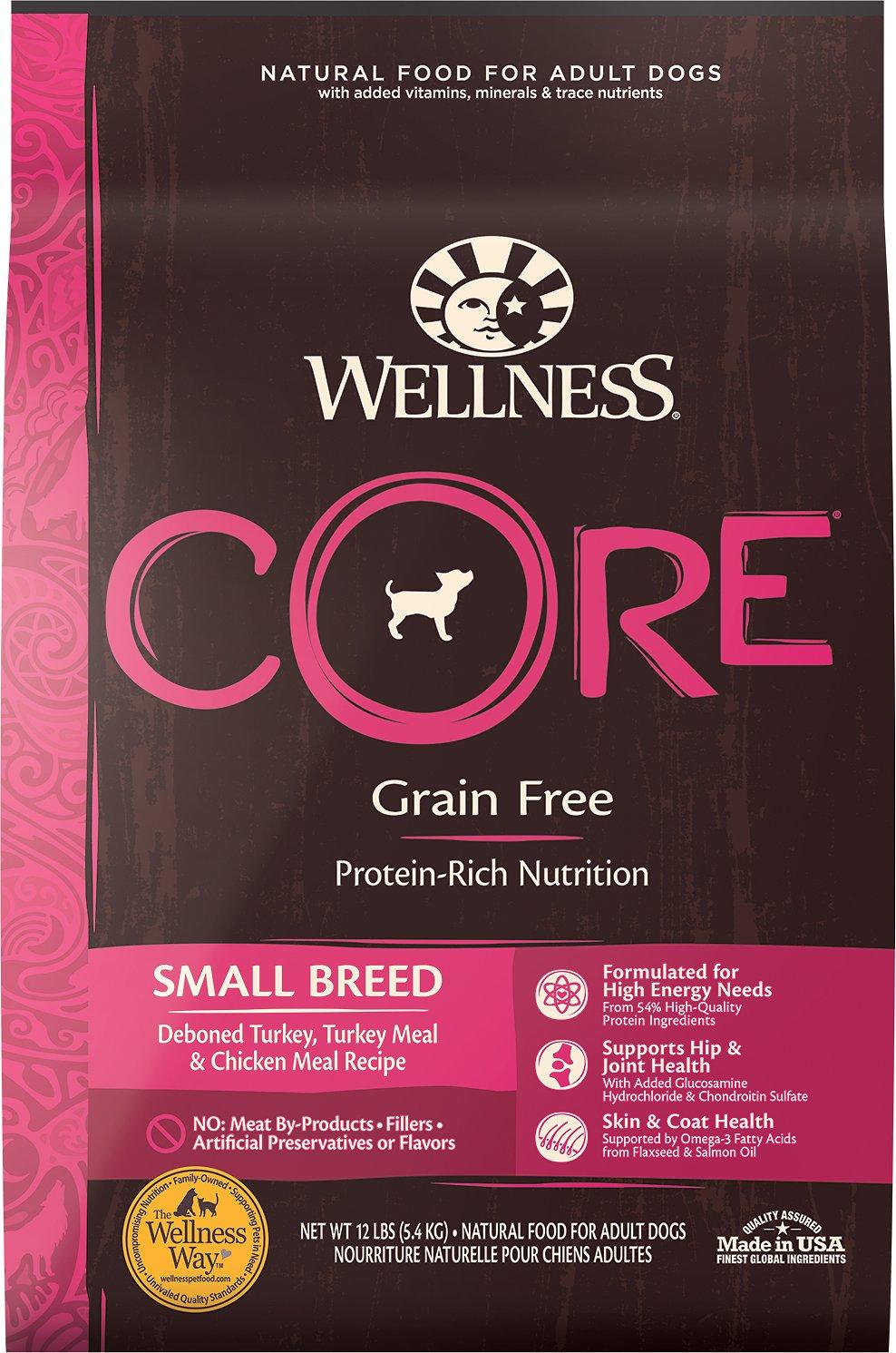 WellnessCore