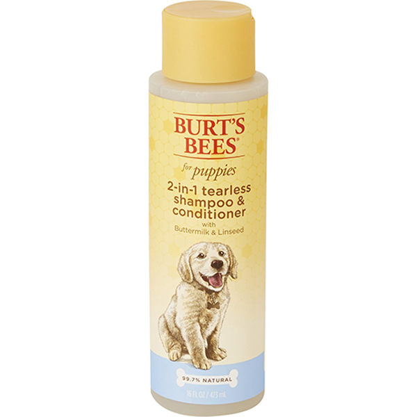 Burt's Bees Puppy 2-in-1