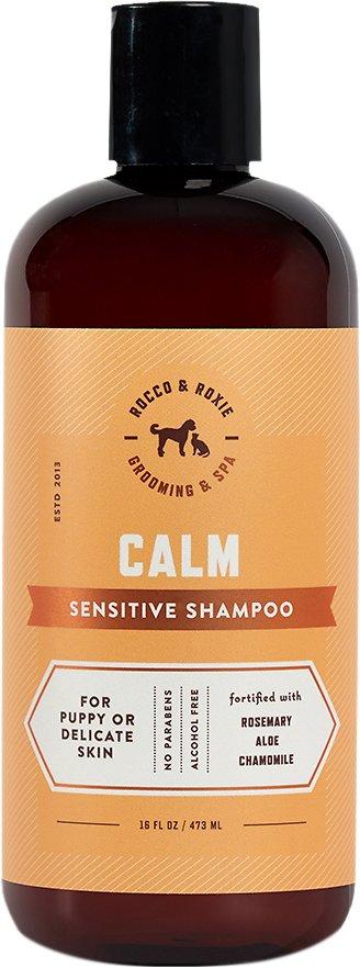 Rocco & Roxie Dog Shampoo