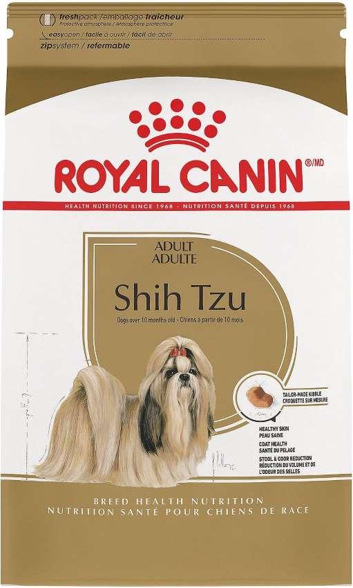 RoyalCaninShihTzu