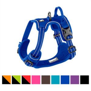 3M Reflective Dog Harness