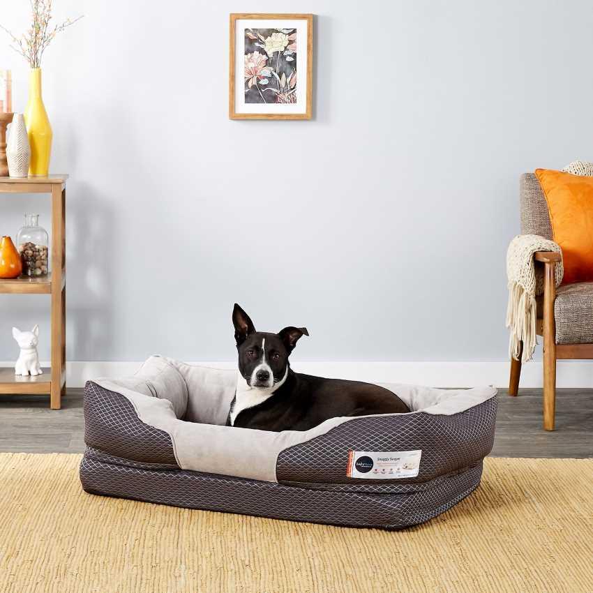 BarksBar-Snuggly-Dog-Bed
