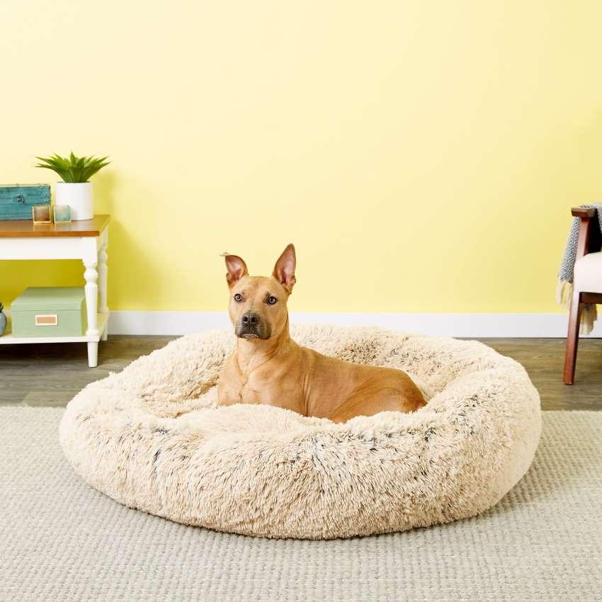 Best-Friends-by-Sheri-Dog-Bed