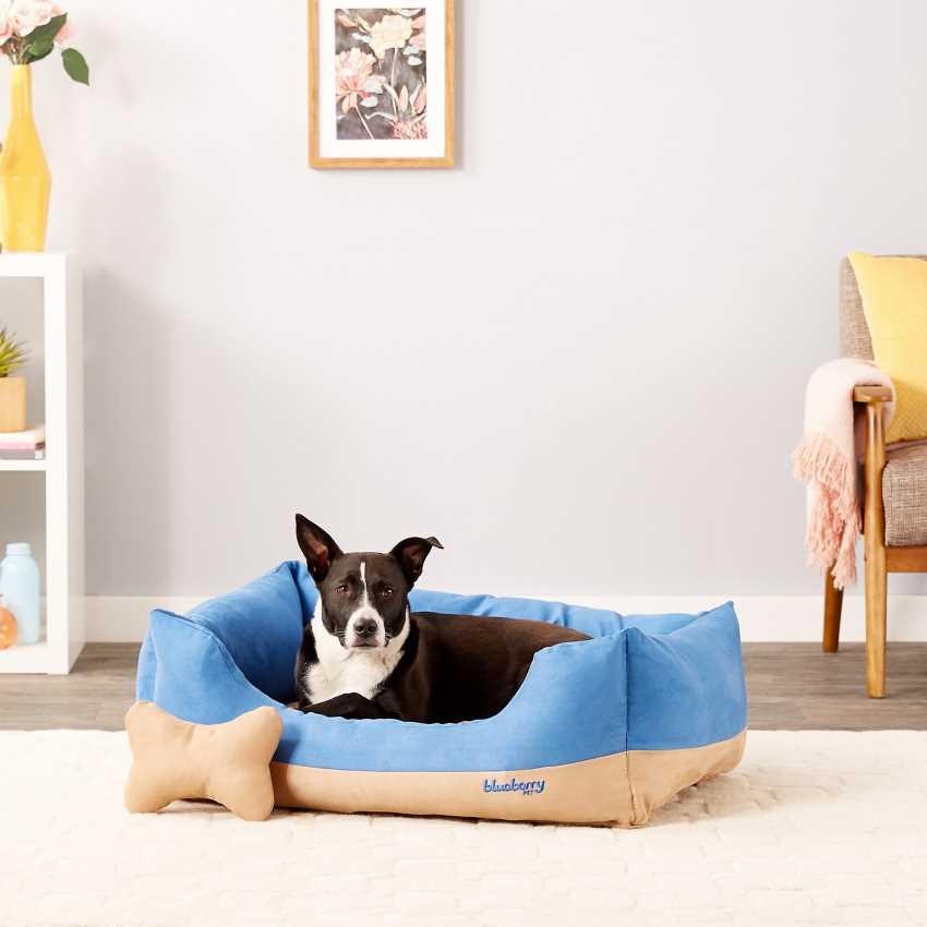 Blueberry-Dog-Bed