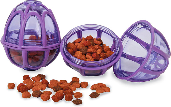 Busy Buddy Kibble Nibble Treat Dispenser