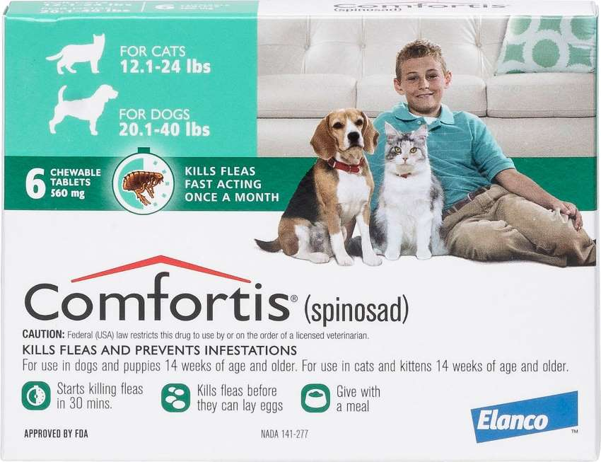 Comfortis-20-40-pounds