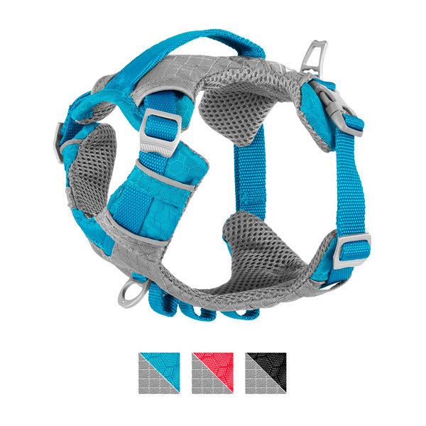 Journey Air Dog Harness