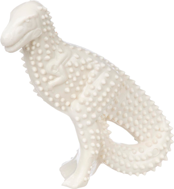 Nylabone Dental Dinosaur Toy