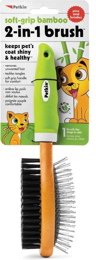 Petkin-2-in-1-Dog-Brush