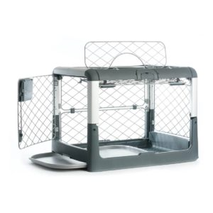 Revol crate open