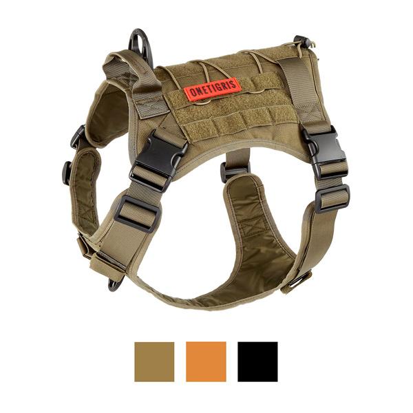 Tactical Service Harness Vest