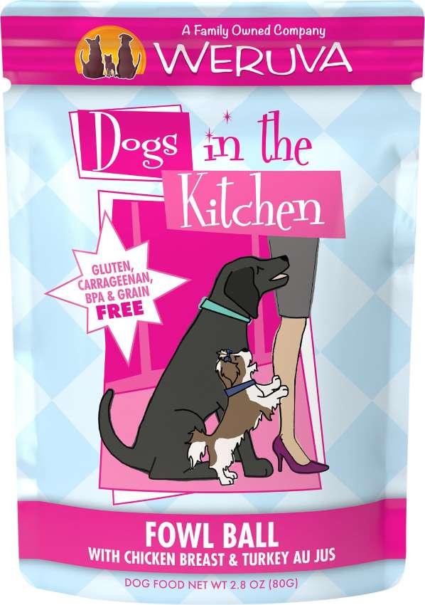 Weruva-Dogs-In-The-Kitchen