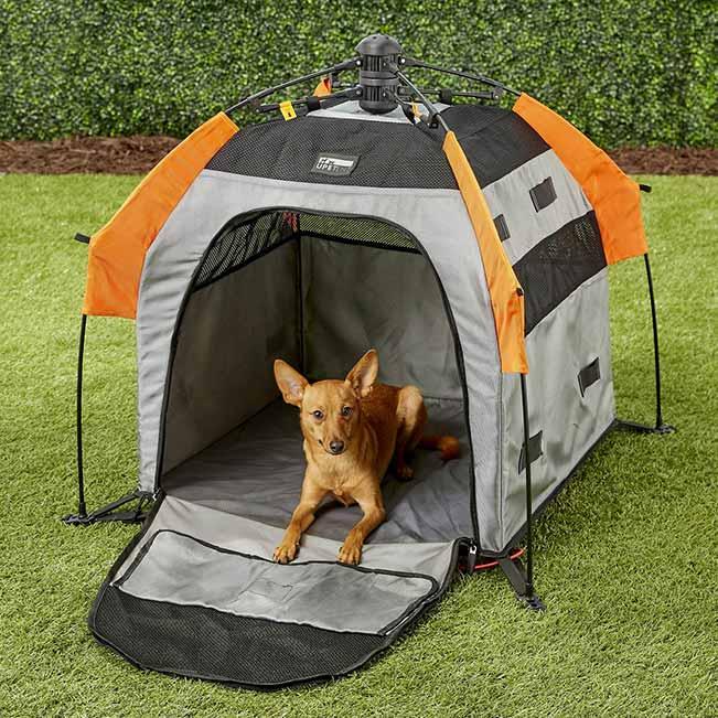 Petgo Umbra Tent