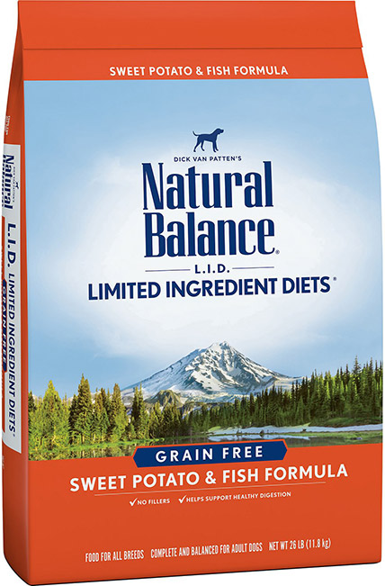 Nature Balance L.I.D