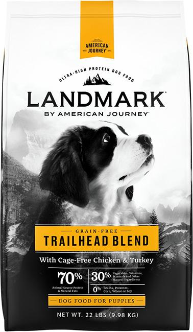 American Journey Landmark