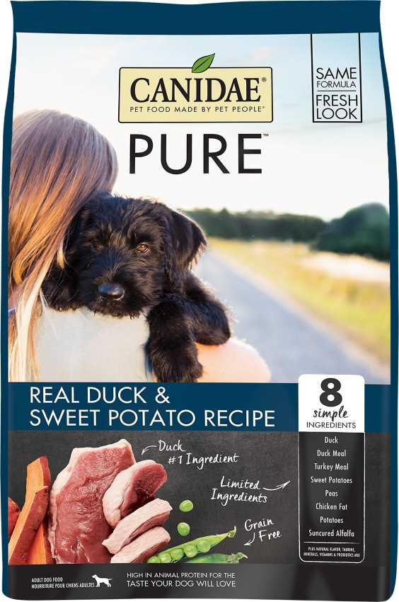 CANIDAE-Pure-Dog-Food