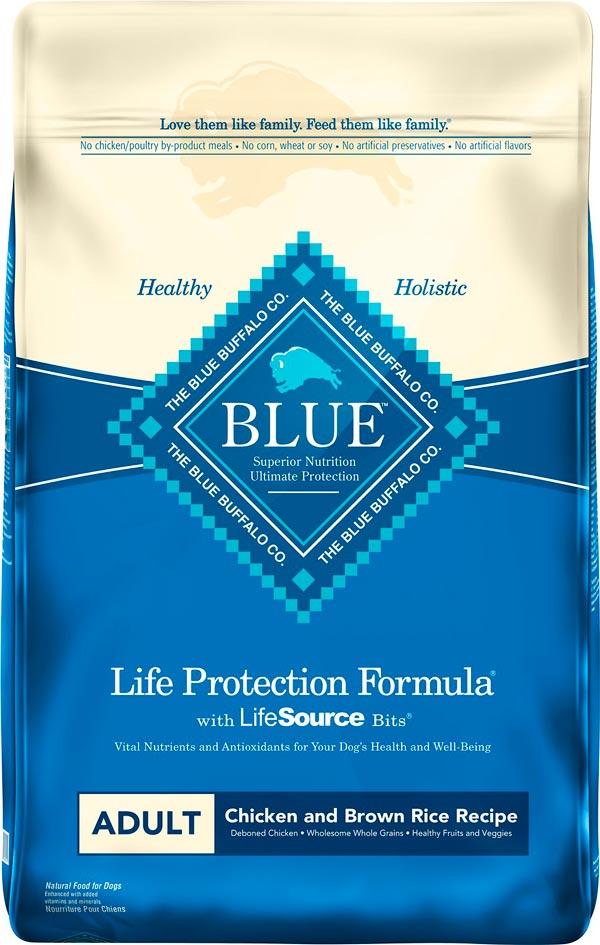 Life Protection Formula Adult