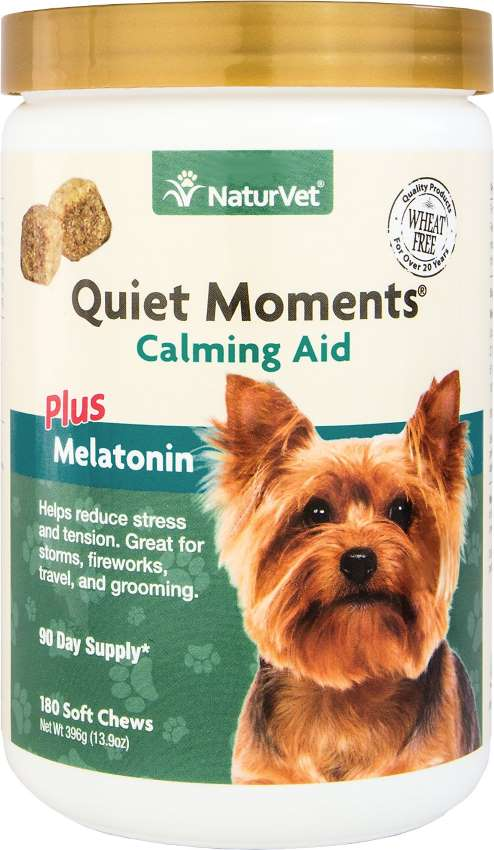 Melatonin For Dogs Side Effects
