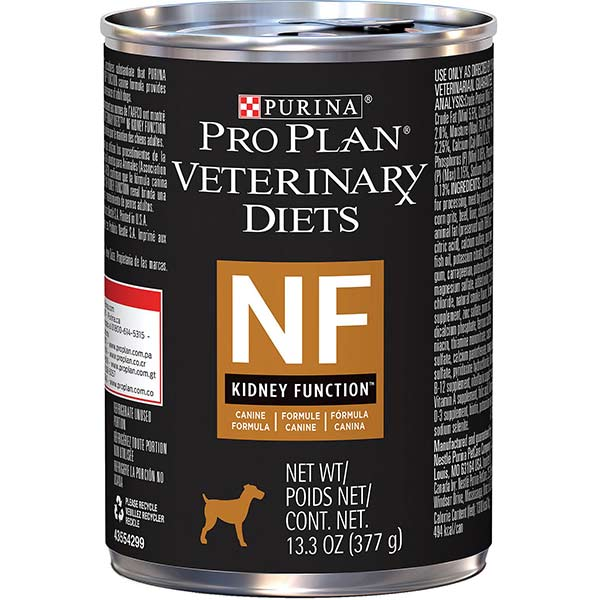 Purina NF Kidney Function