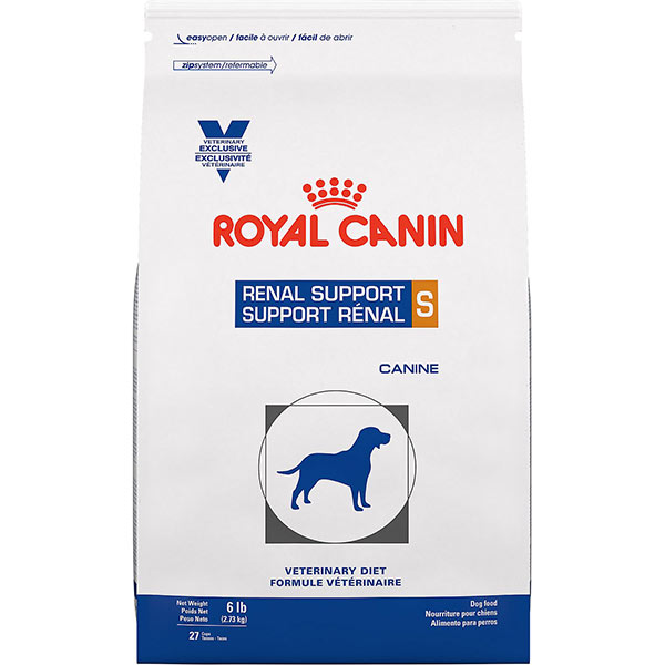 Royal Canin Renal Support