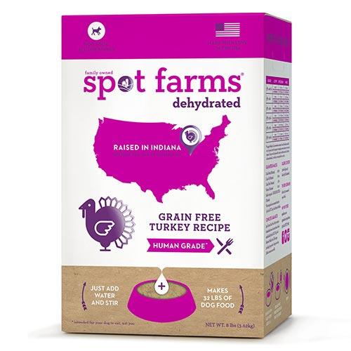 Spot Farms Human Grade
