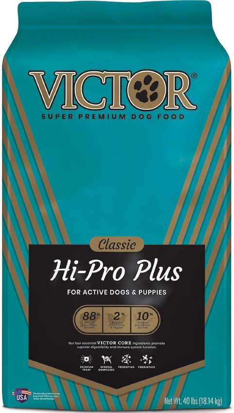 Victor-Hi-Pro-Plus-Dog-Food